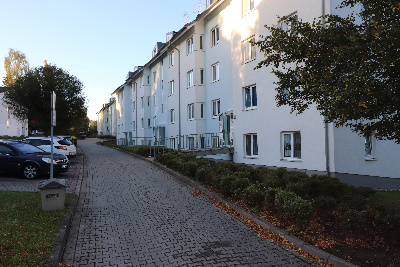 Objekt Reichenbrand in Chemnitz